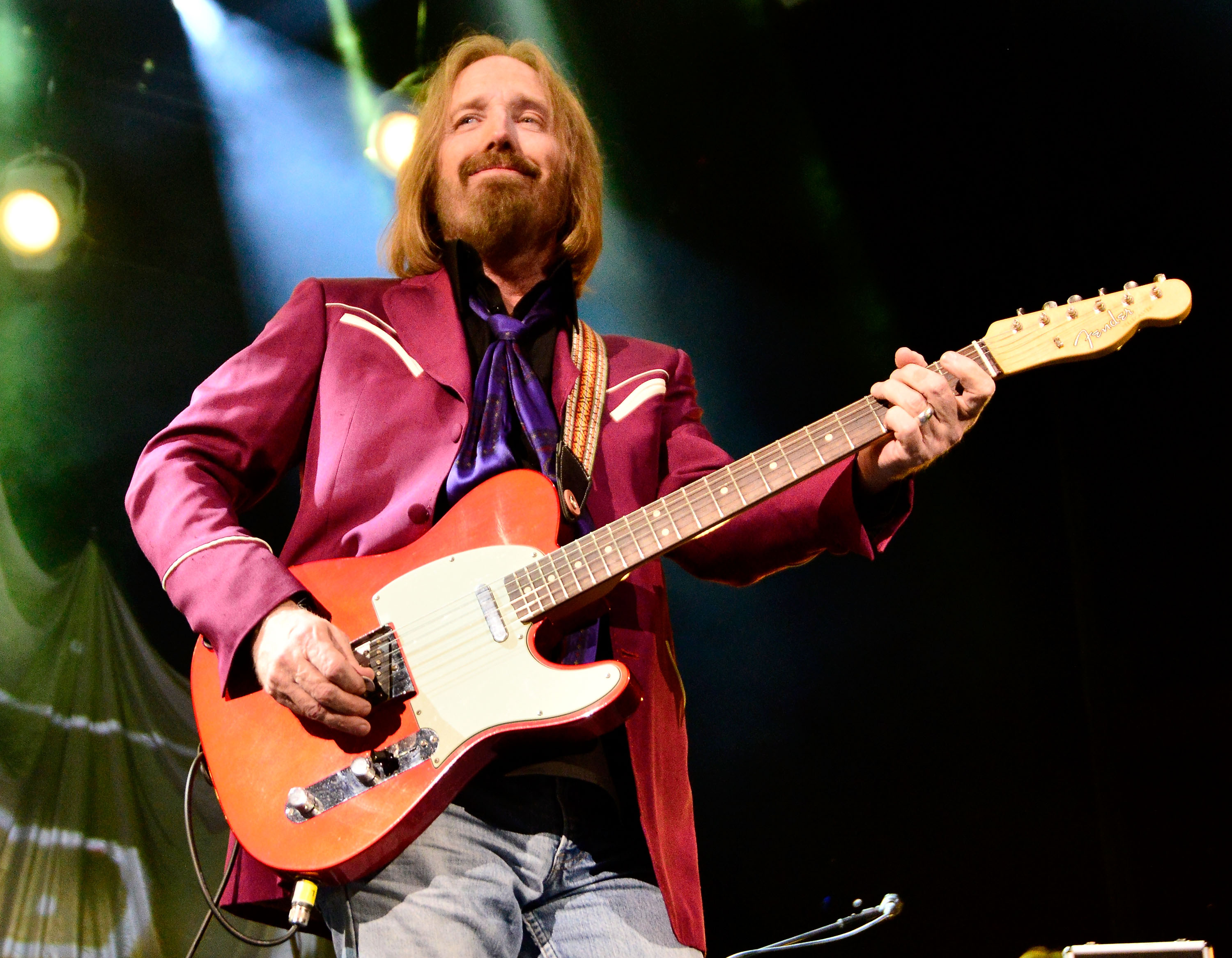 Tom Petty says no hard feelings on Sam Smith song