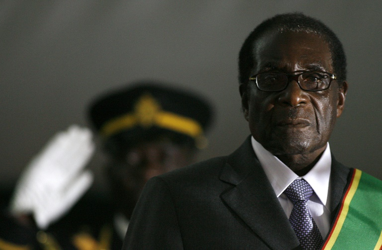 Mugabe, Zimbabwe hero-turned-despot, dies aged 95