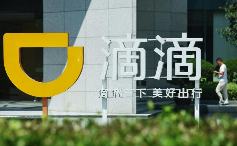 China executes ride-hailing driver who killed passenger