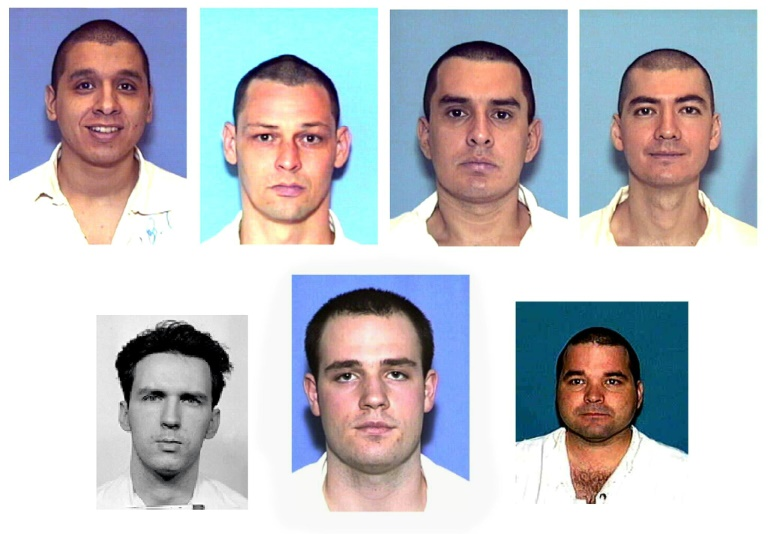 Jewish lawyers back Texas death row inmates retrial push