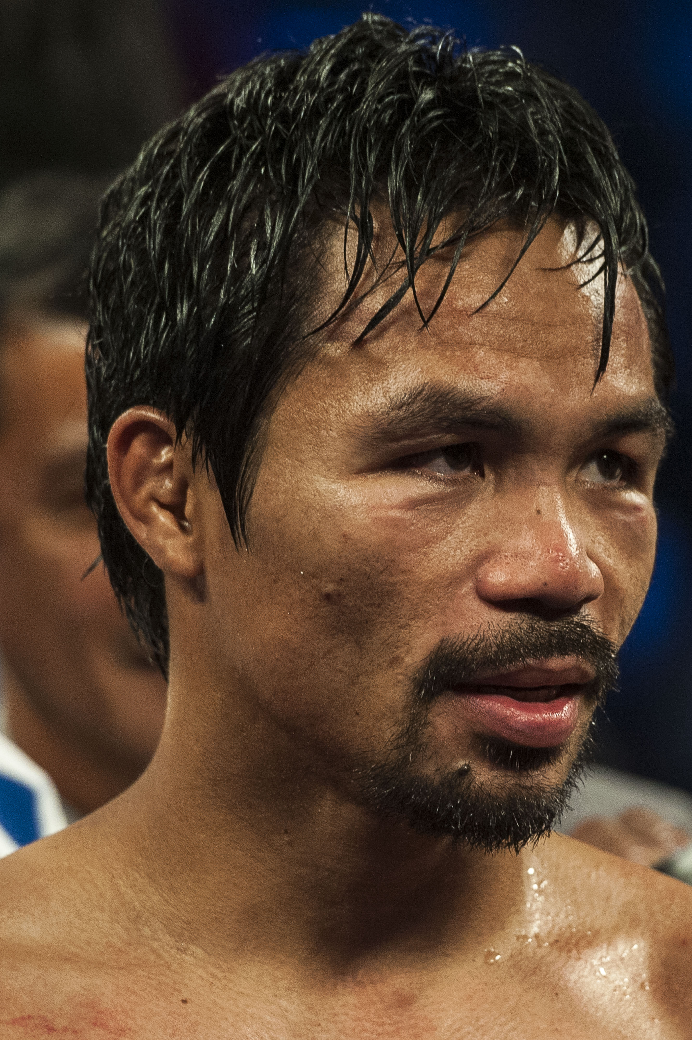 Boxing - Pacquiao prods Mayweather with another tweet