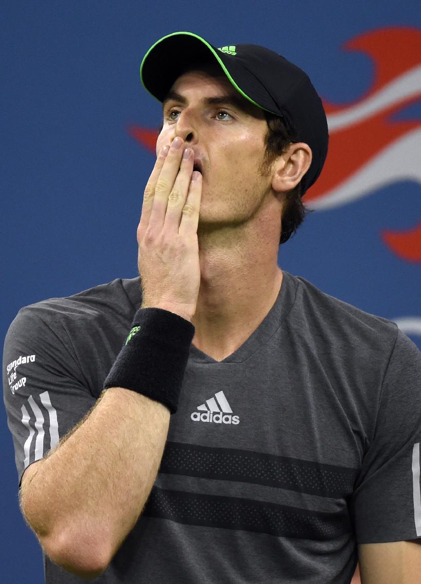 Tennis - Murray has no regrets over Scottish independence tweet