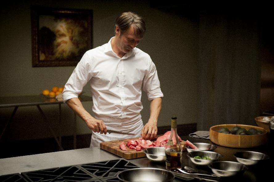 WonderCon 2013 Wrap-Up: 'Hannibal' Comes Dressed for Dinner