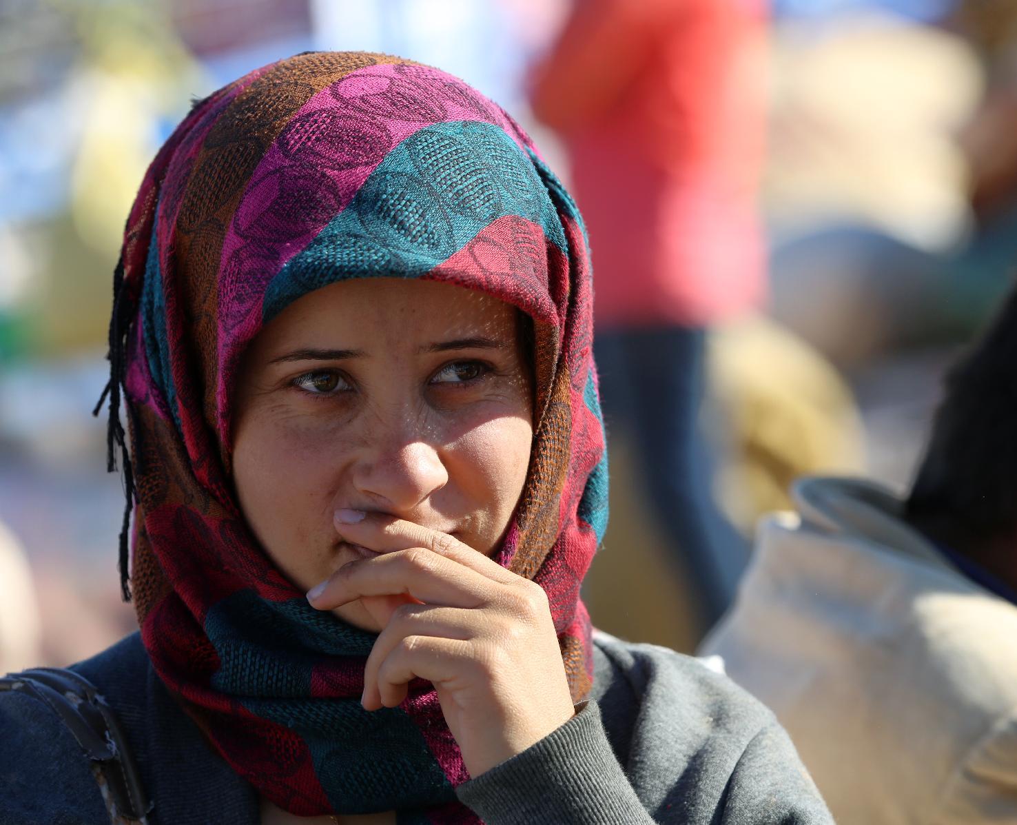 U.S. loosens civilian death policy in Syria, Iraq