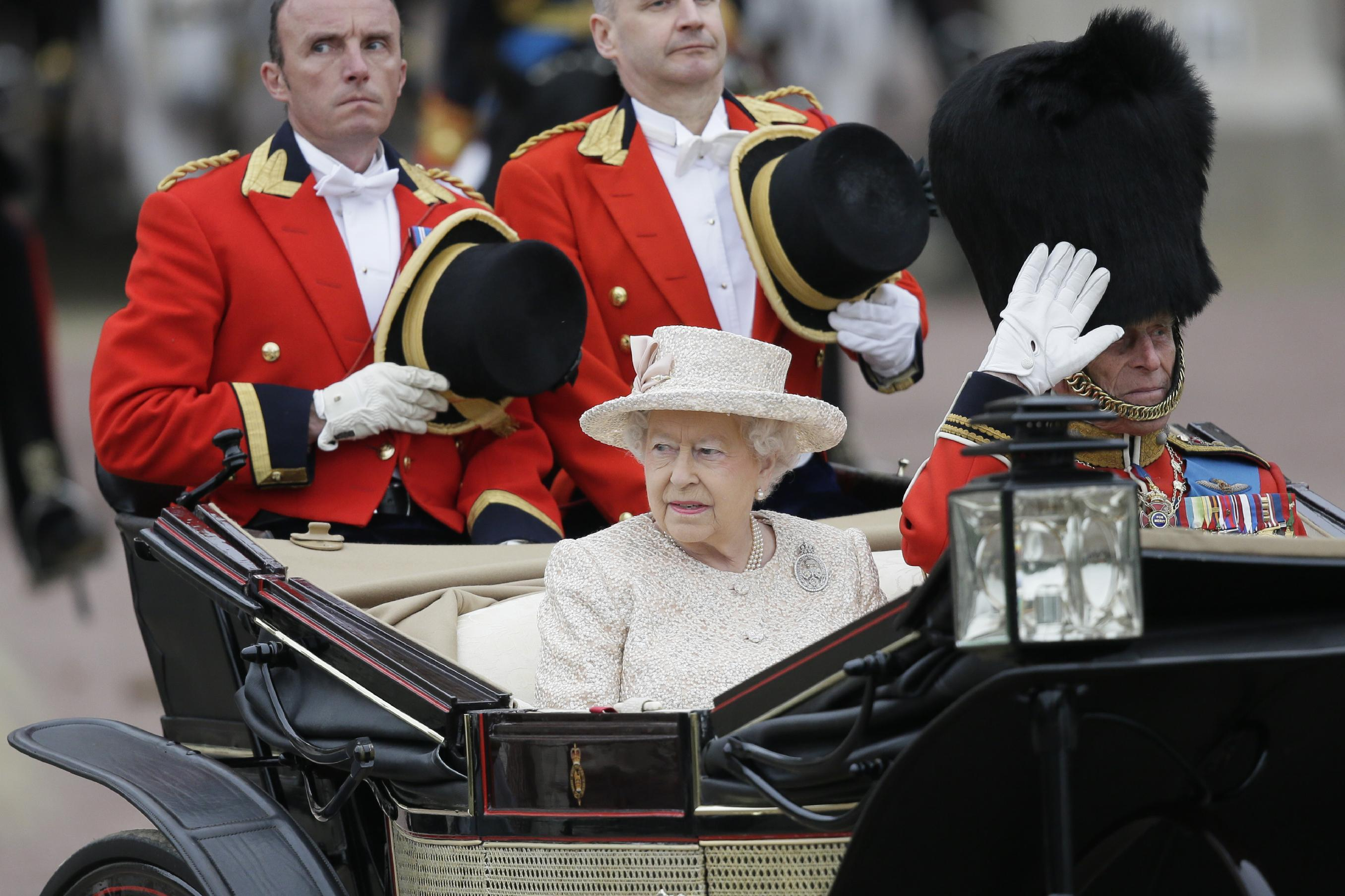 Trooping the Colour 2015. 0ec82bf466db421a790f6a7067008607