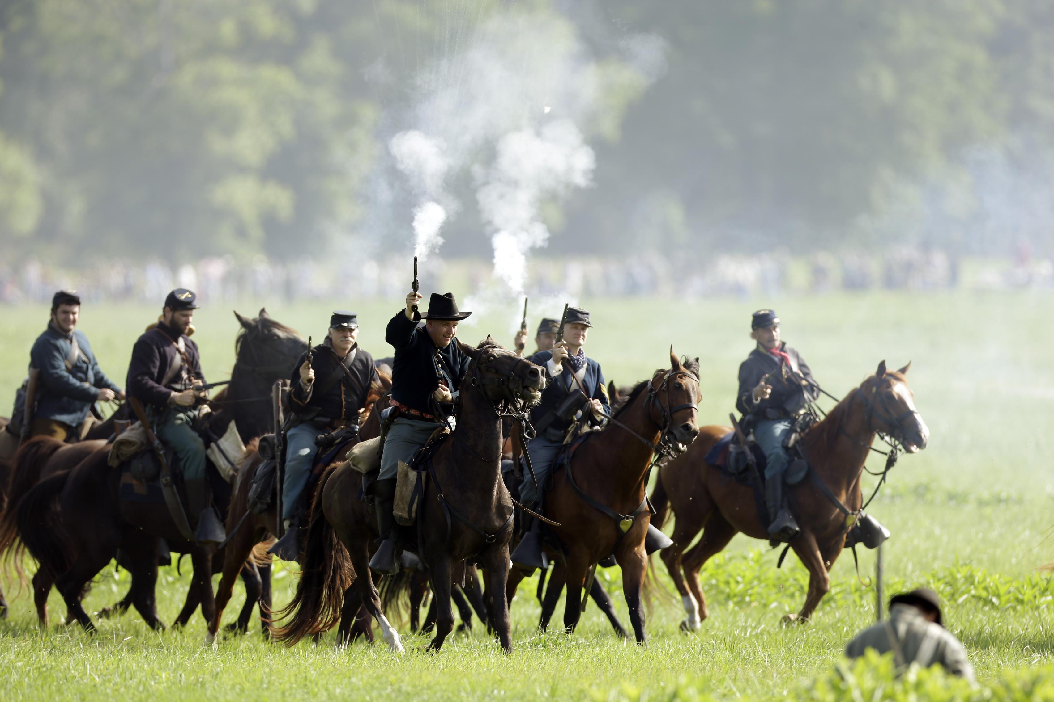 Battle Of Gettysburg Essay