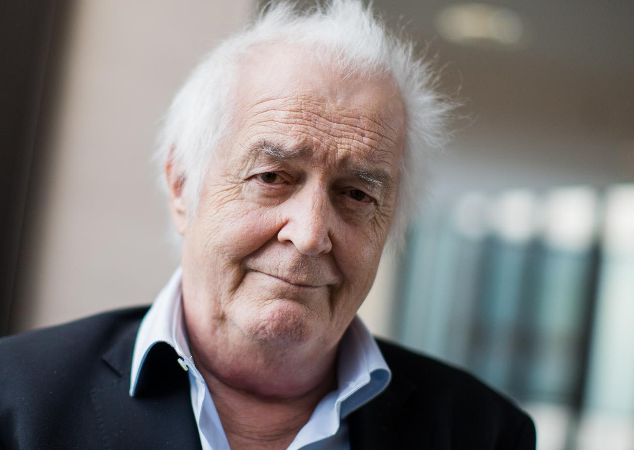 Best-selling Swedish author Henning Mankell dead at age 67