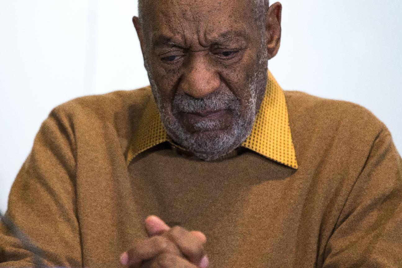 Cosby accusers claim vindication, friends reserve judgment