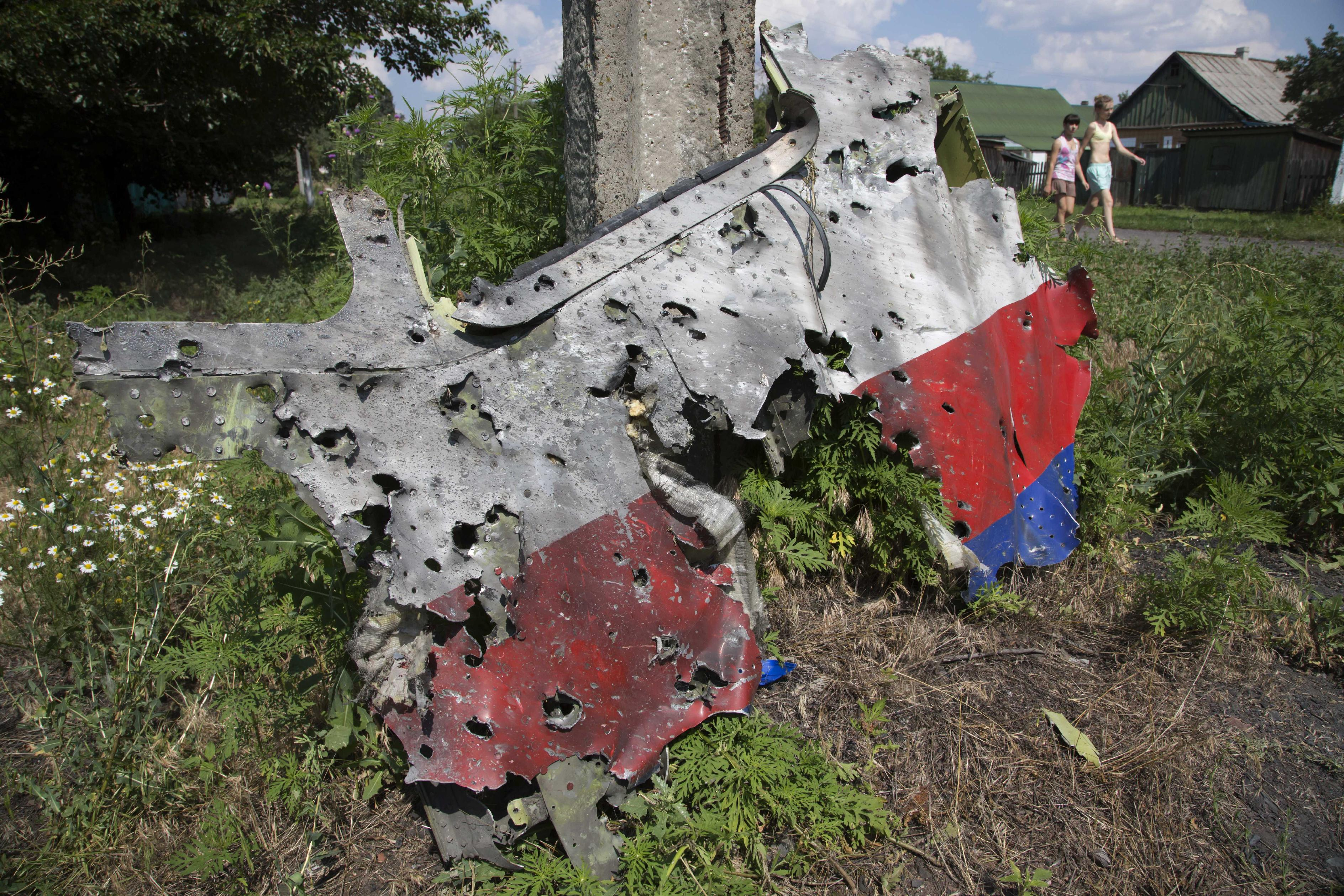 Ukraine rebel leader: Separatists had BUK missiles