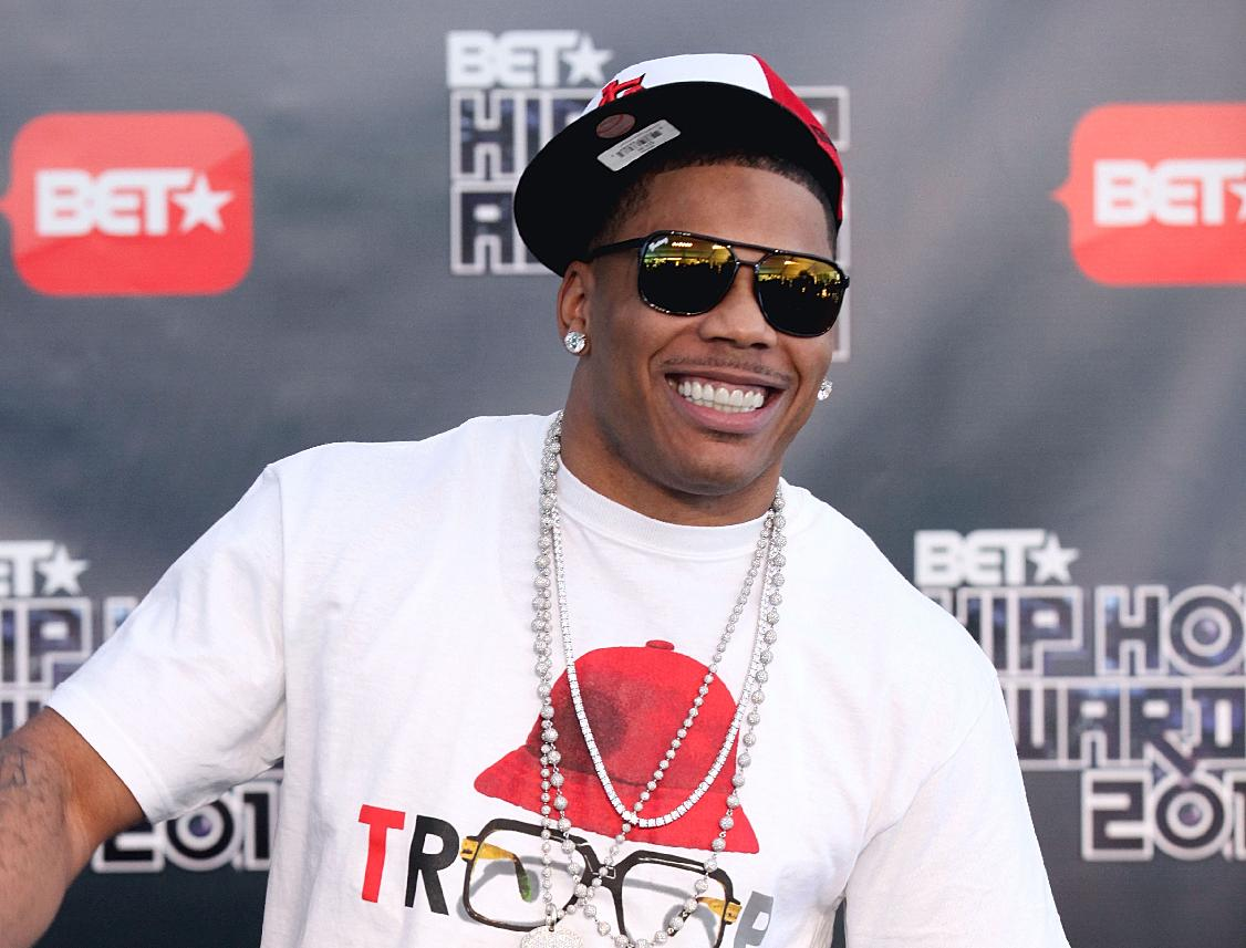 texas authorities: drugs, gun found on nelly's bus