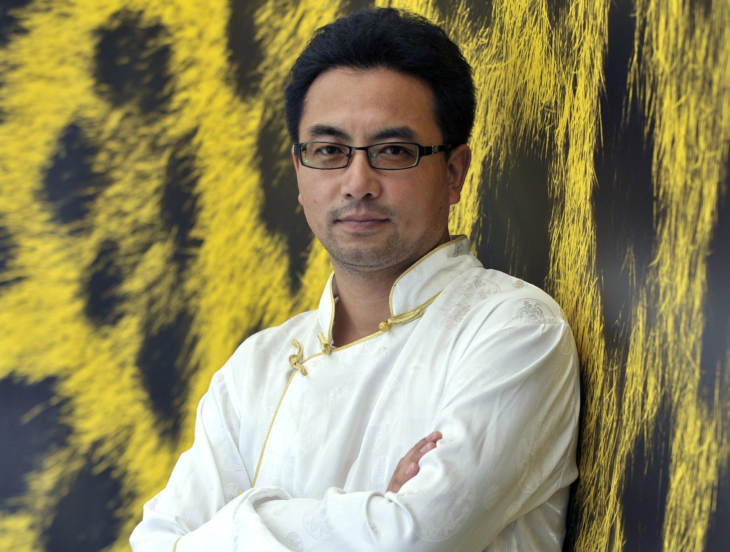Tibetan director Pema Tseden hospitalized after scuffle