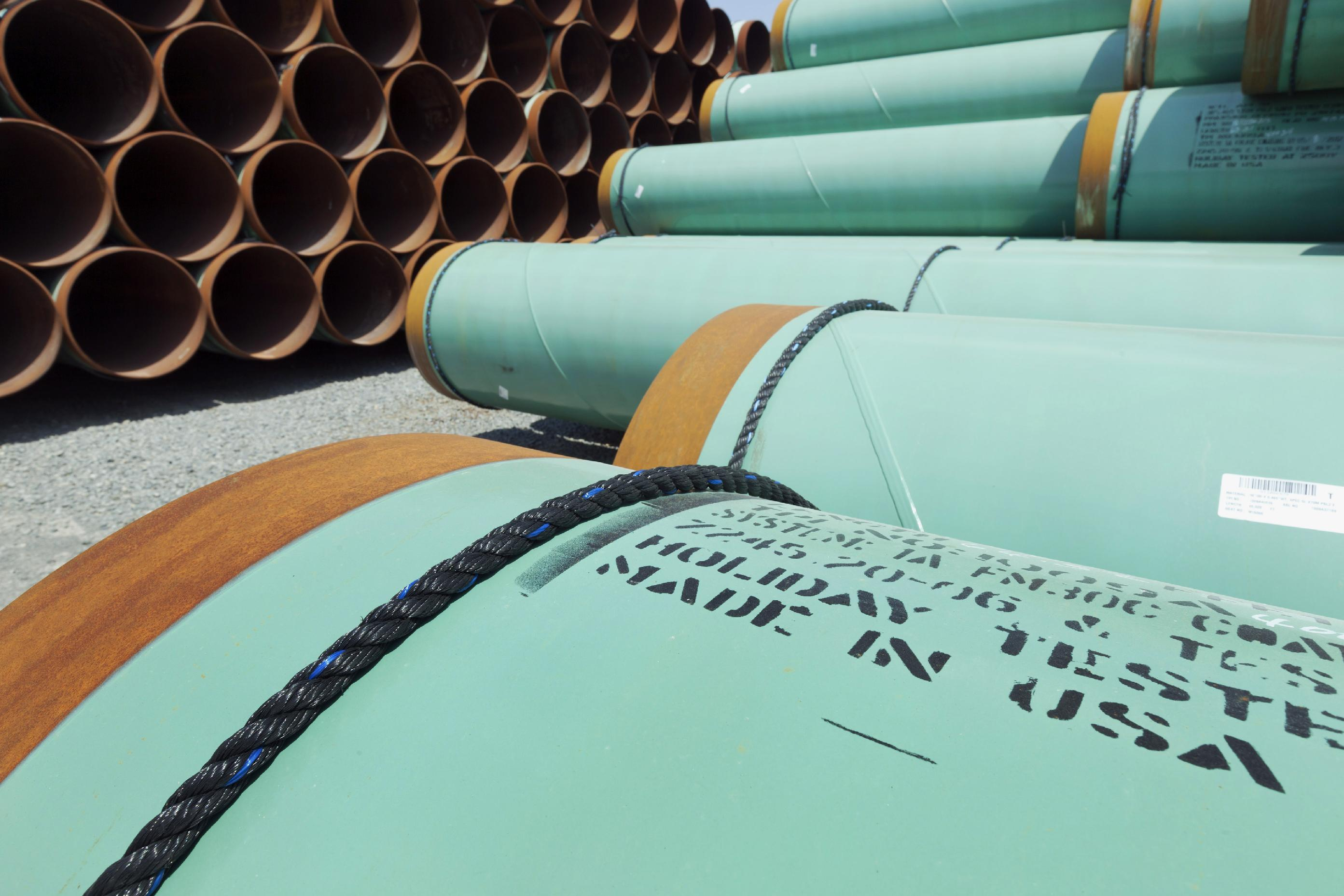 Delay won't quell 2014 wrangling over Keystone XL