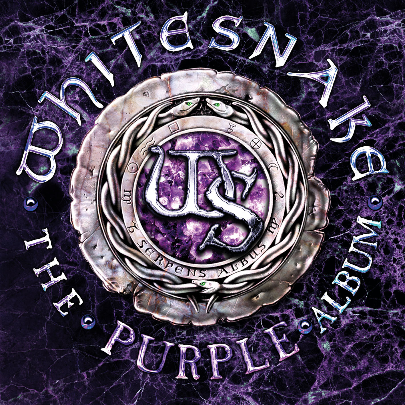 Review: Whitesnake delves deep into Purple past on new album