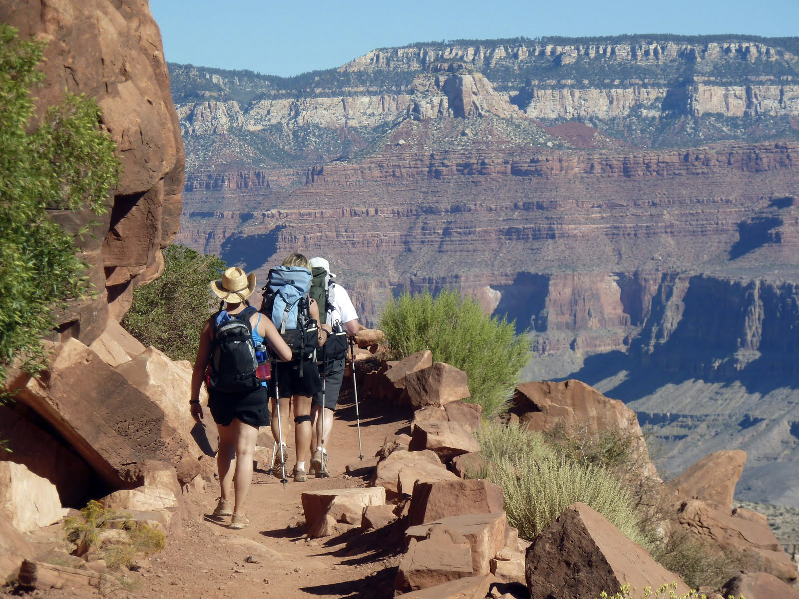 Entrance fees rising in some national parks