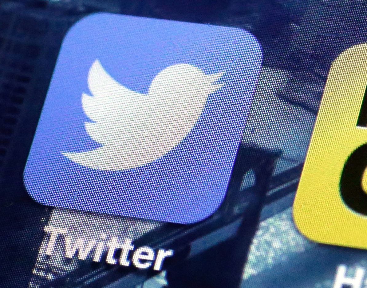 User growth, outlook hit Twitter stock after-hours