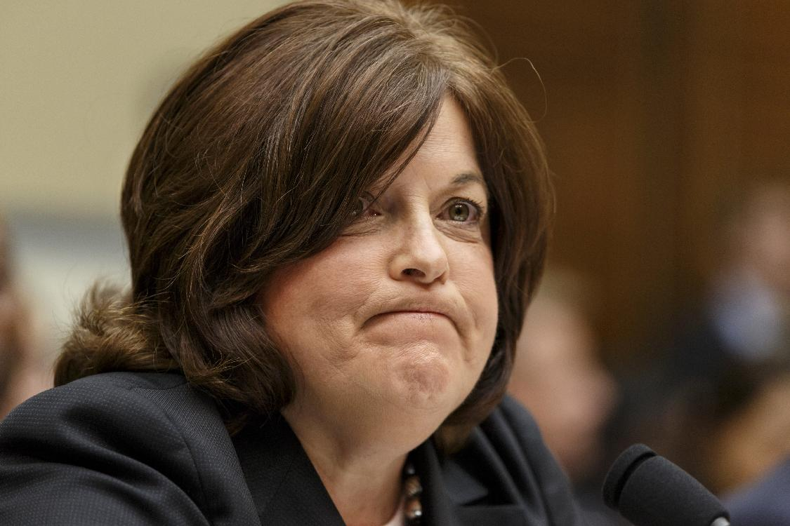 U.S. Secret Service director resigns