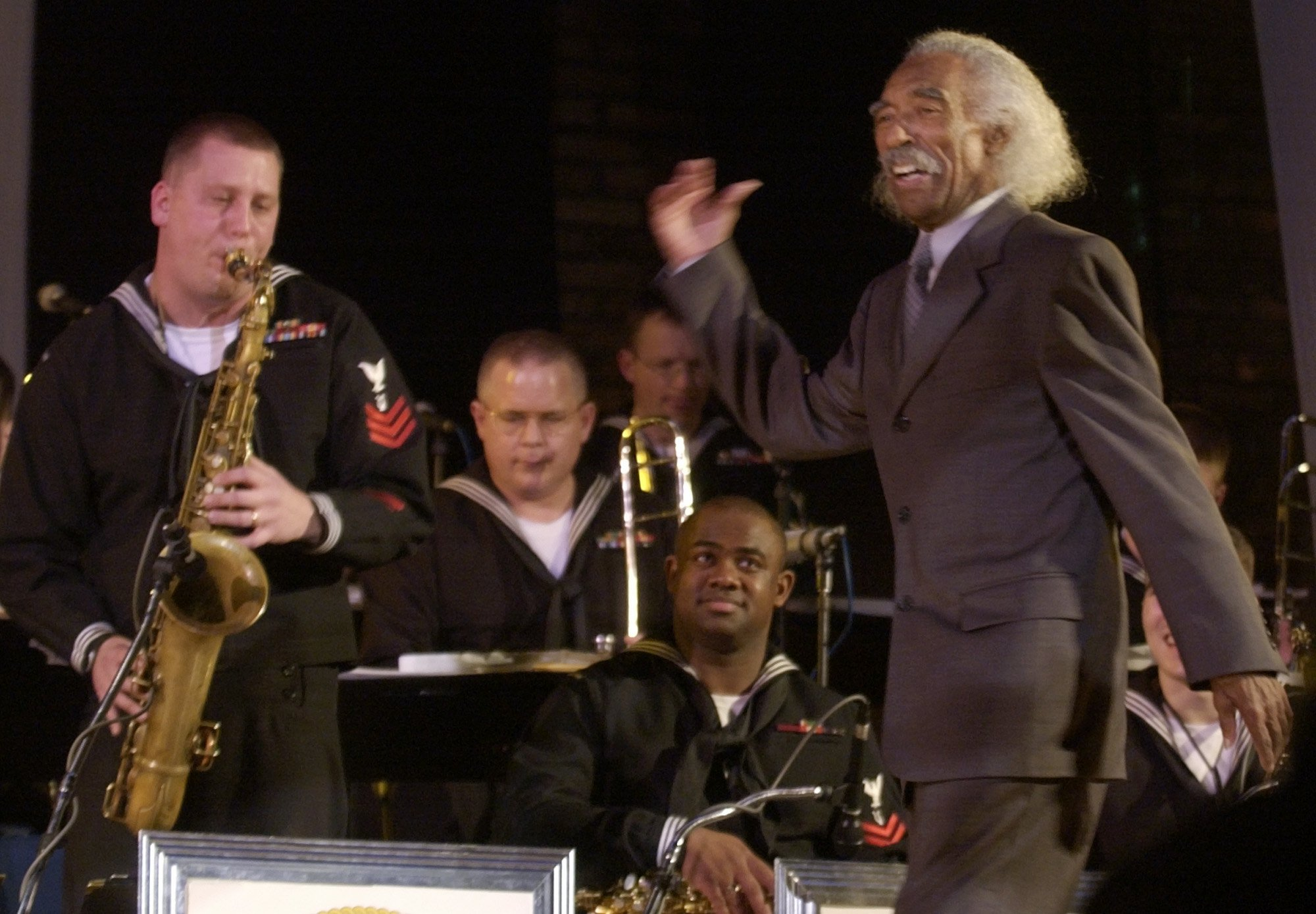 Playboy Jazz Festival to pay tribute to Gerald Wilson