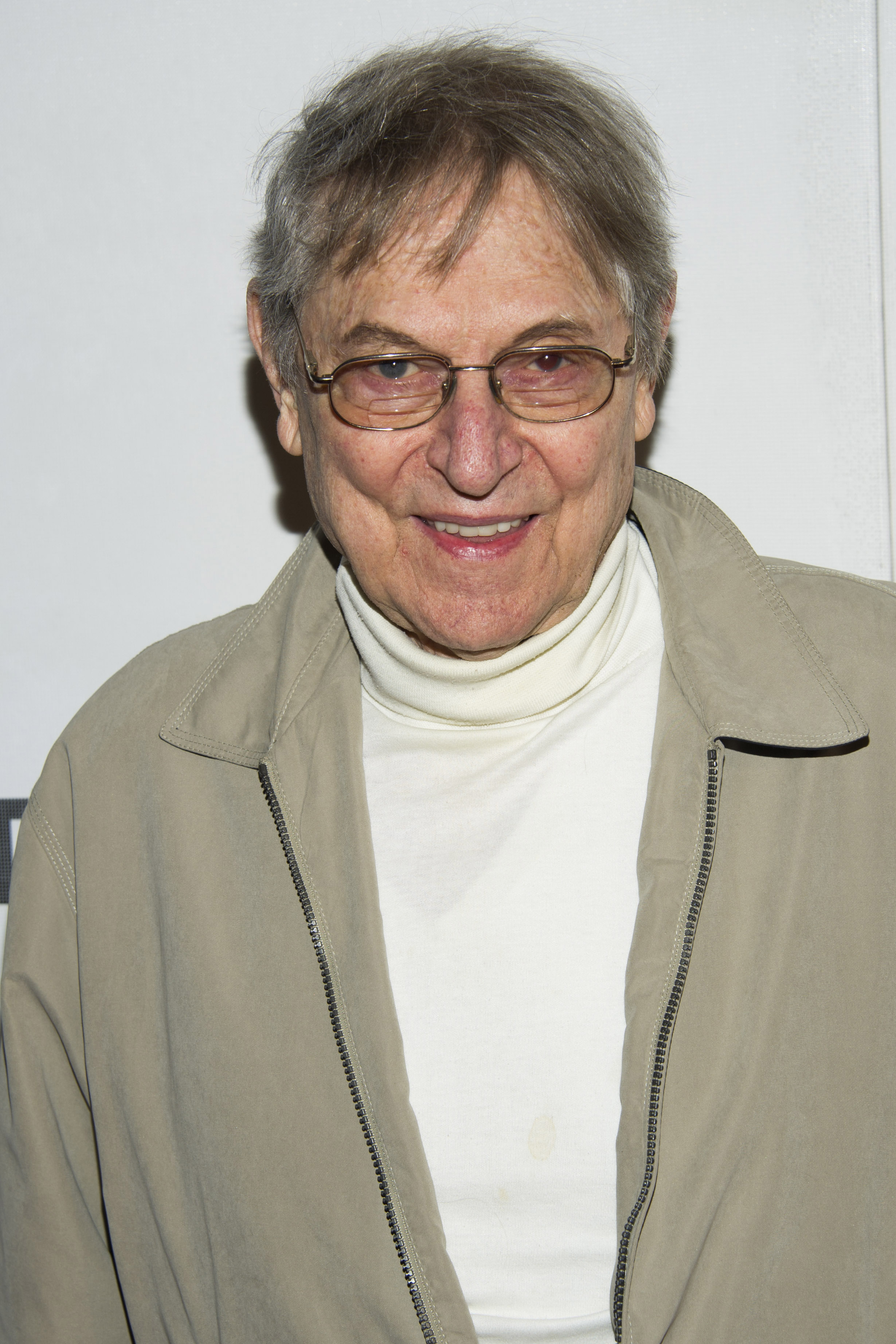 New York theater named after stage and TV actor John Cullum