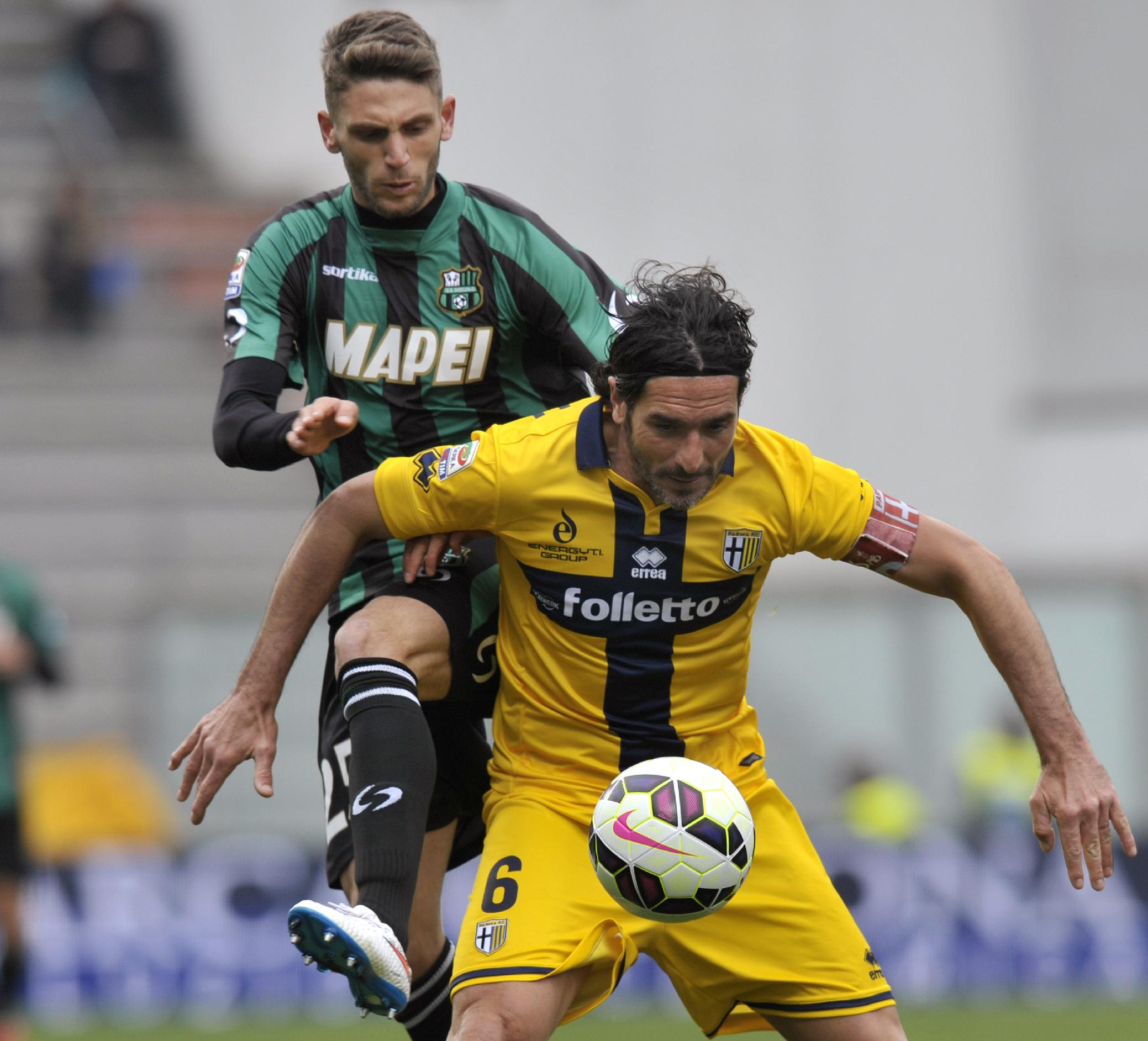 Parma owner Manenti arrested in new blow to crisis-hit club