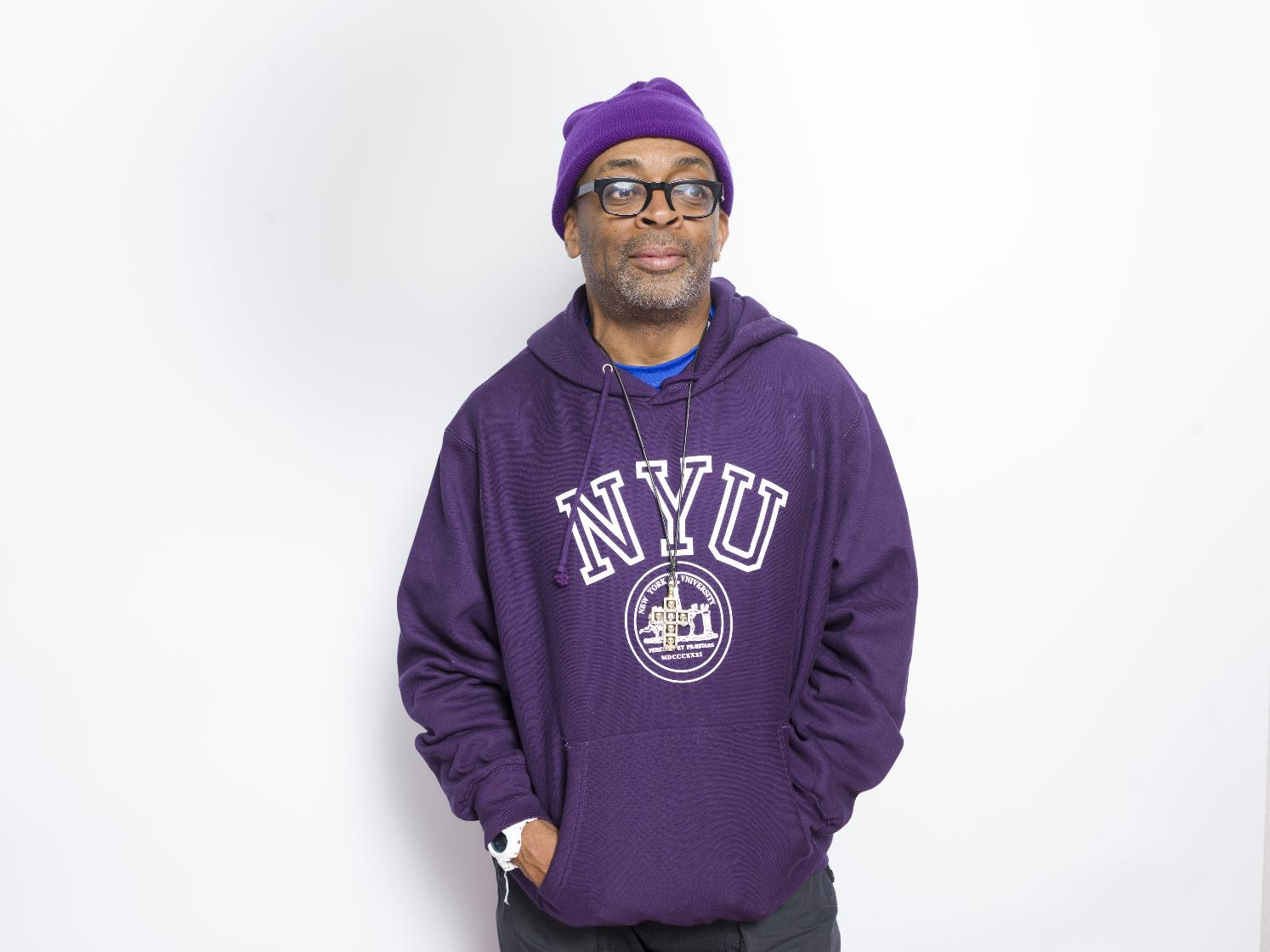 Sundance Quick Quote: Spike Lee discovers crowd funding