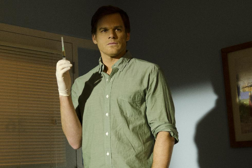 Will 'Dexter' Get a Happy Ending? 11 Questions With Michael C. Hall