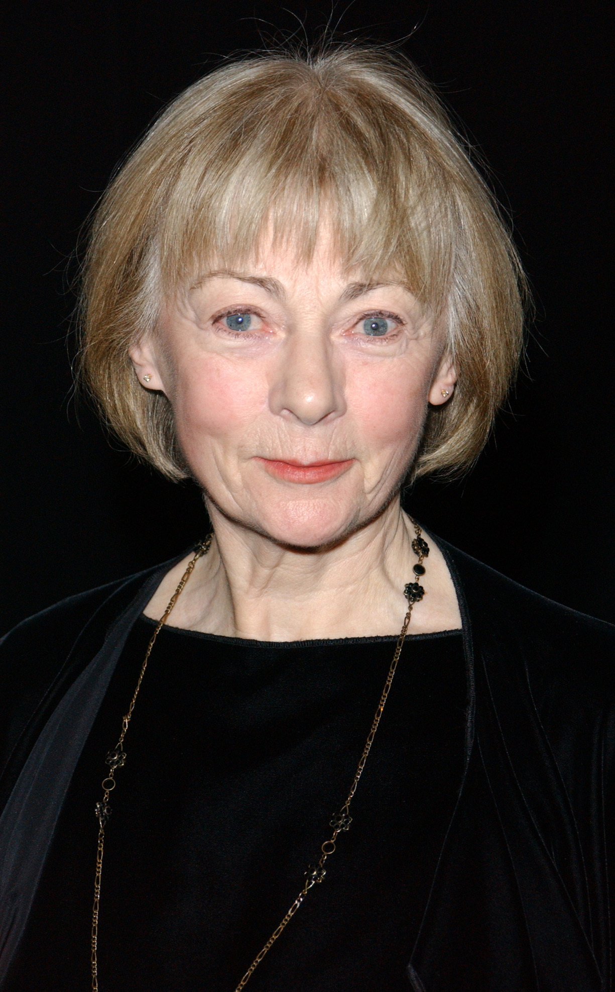 British actress Geraldine McEwan dies at age 82