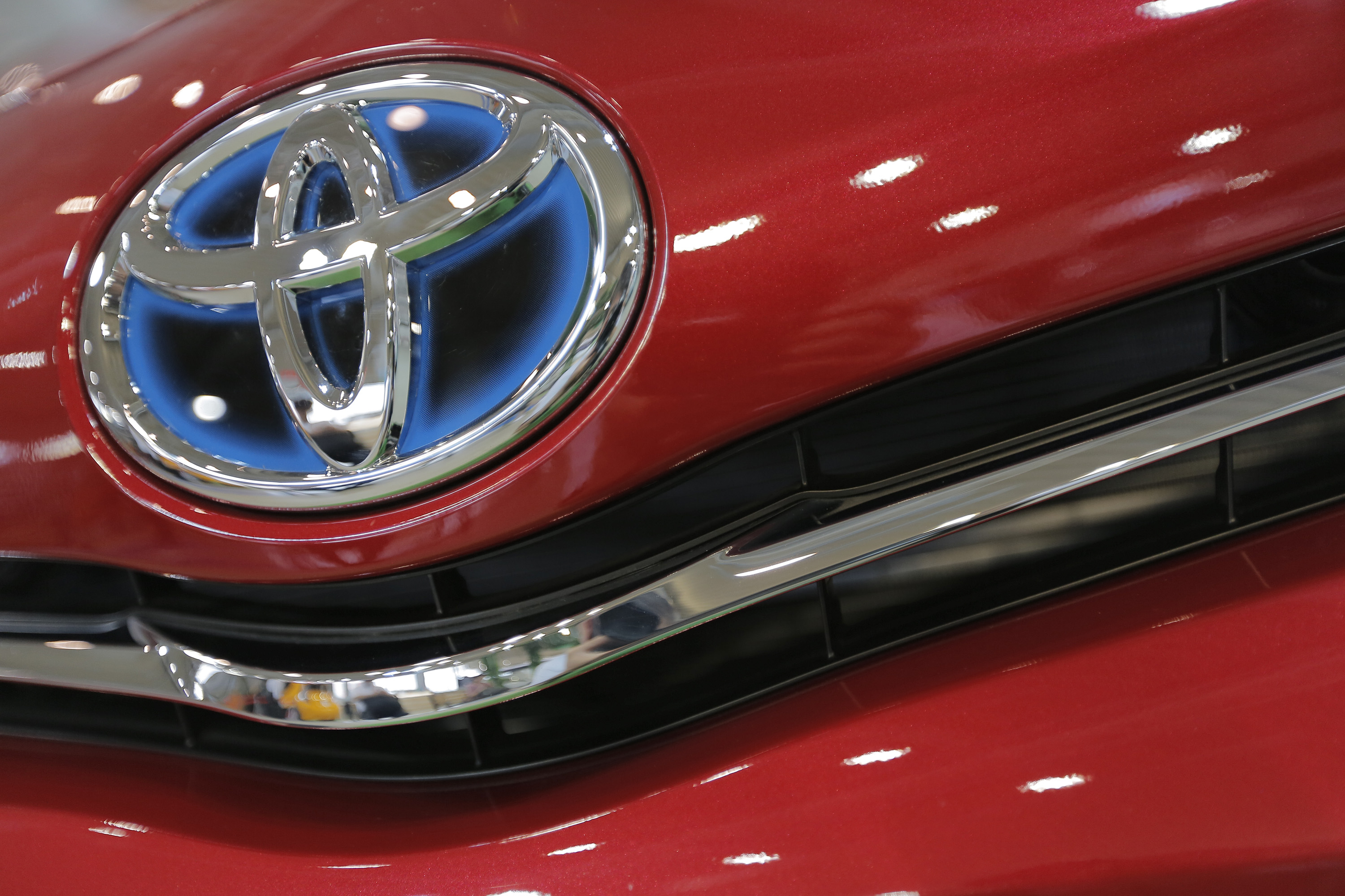 Toyota tops Consumer Reports reliability rankings