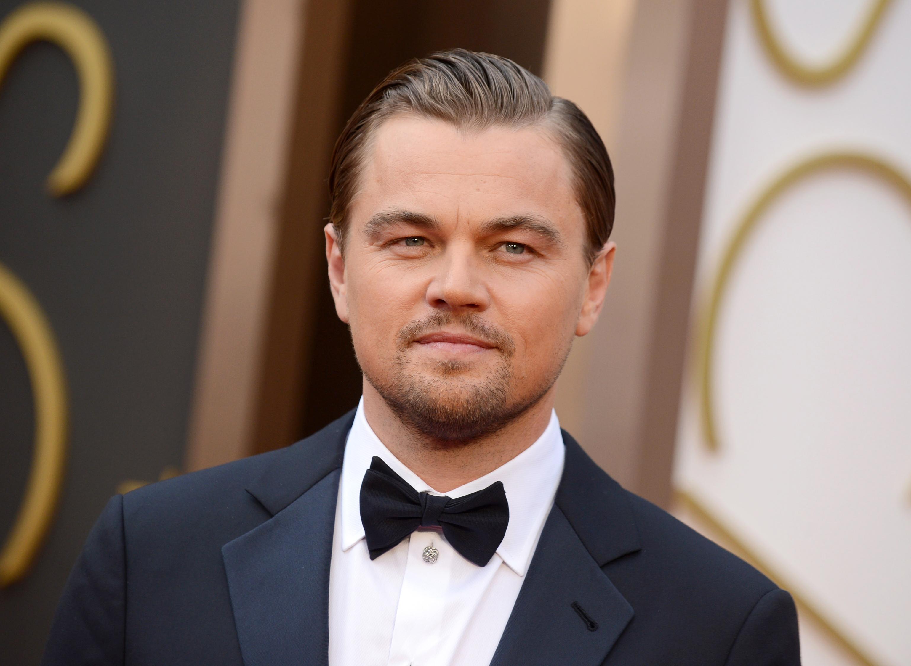 DiCaprio, Paramount option Volkswagen scandal book proposal