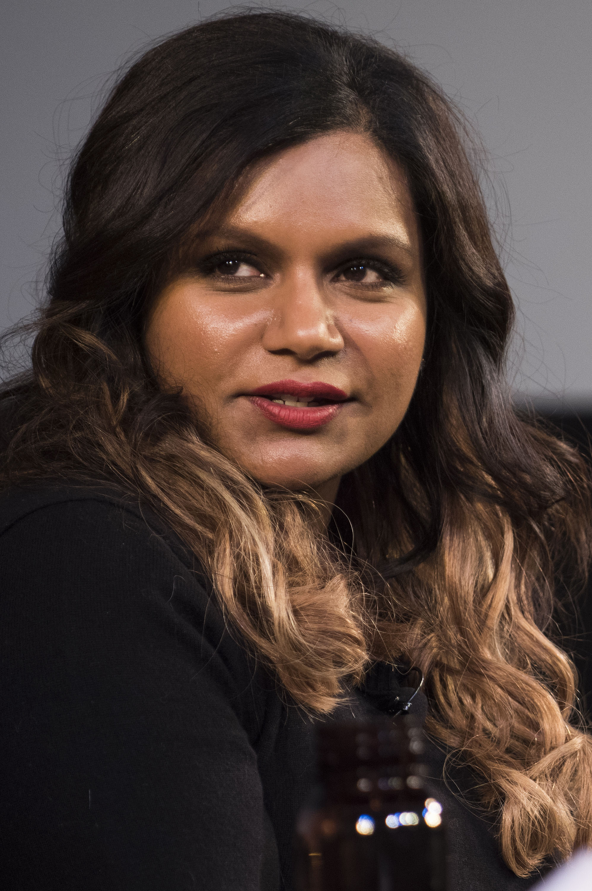 Quick Quote: Mindy Kaling on confidence