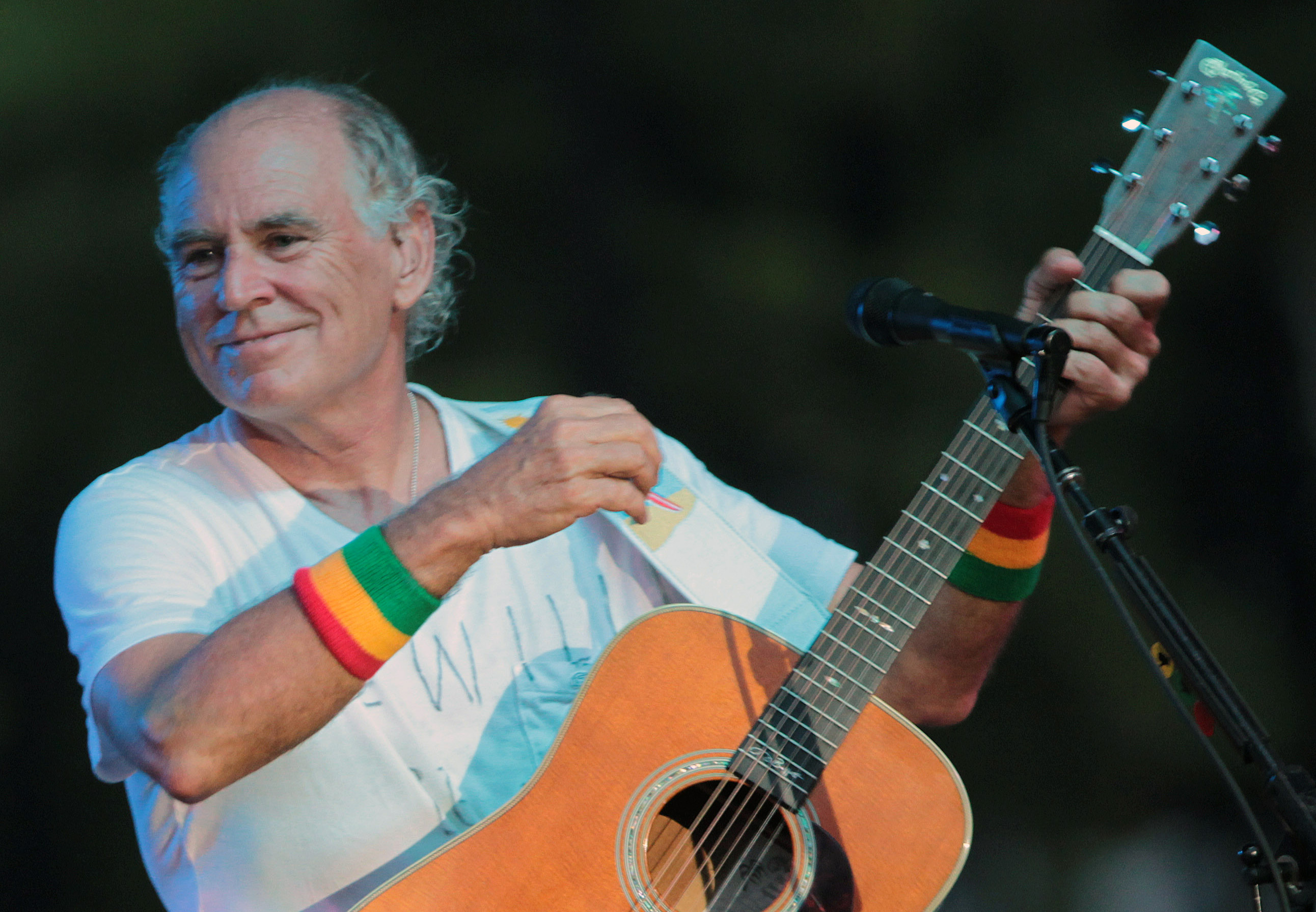 Jimmy Buffett musical unveils creative team and new name