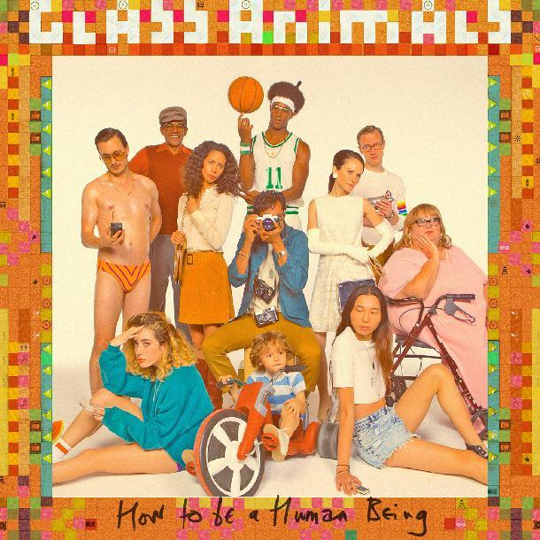 Review: Glass Animals focus on others on terrific new CD