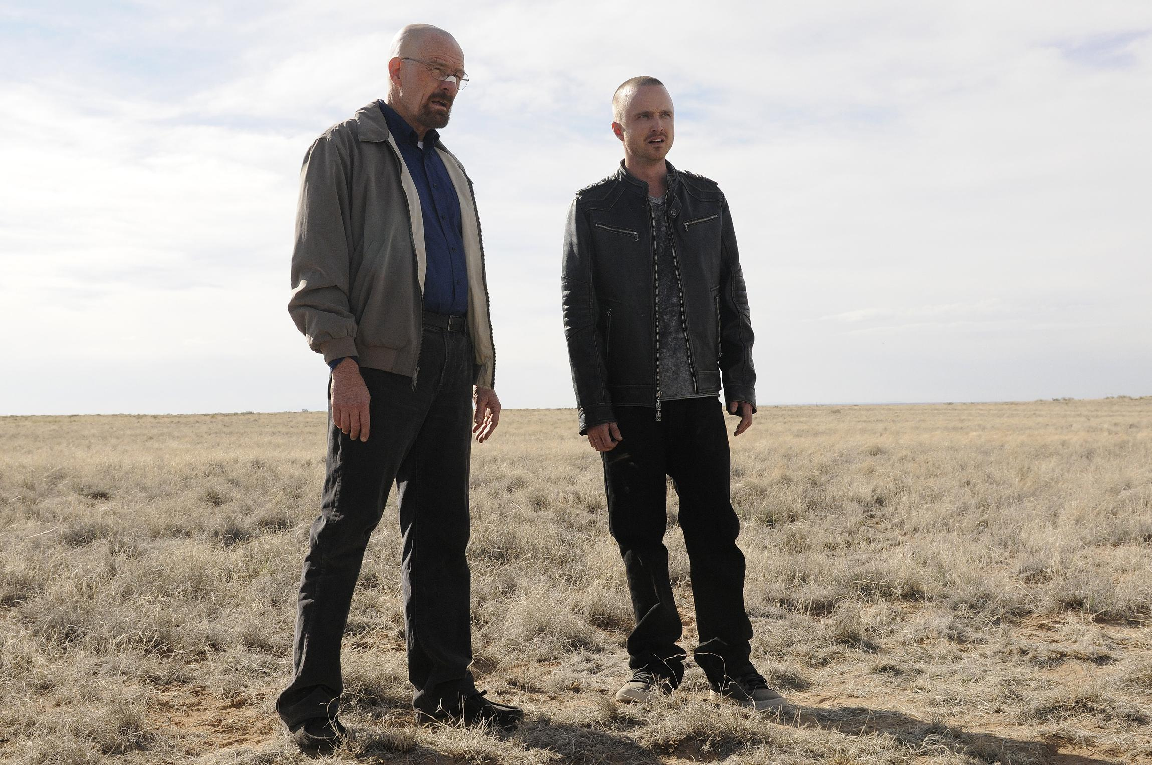 'Breaking Bad': Four surprising facts you never knew about Vince Gilligan's show