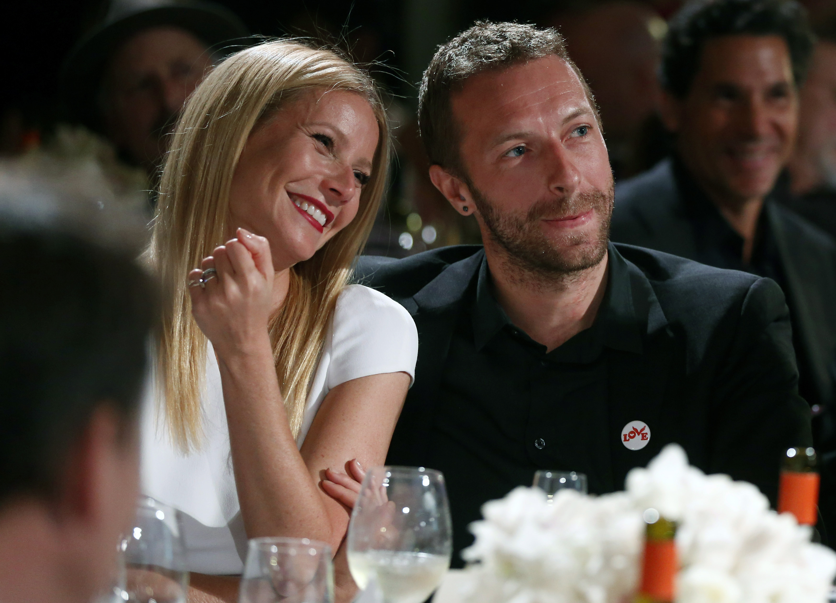 Gwyneth Paltrow files for divorce from singer Chris Martin