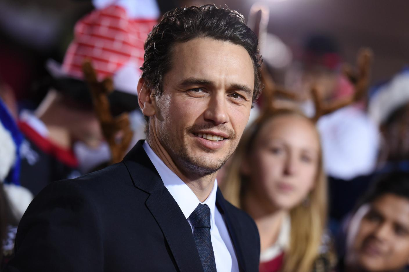 Zola twitter story in development for James Franco to direct