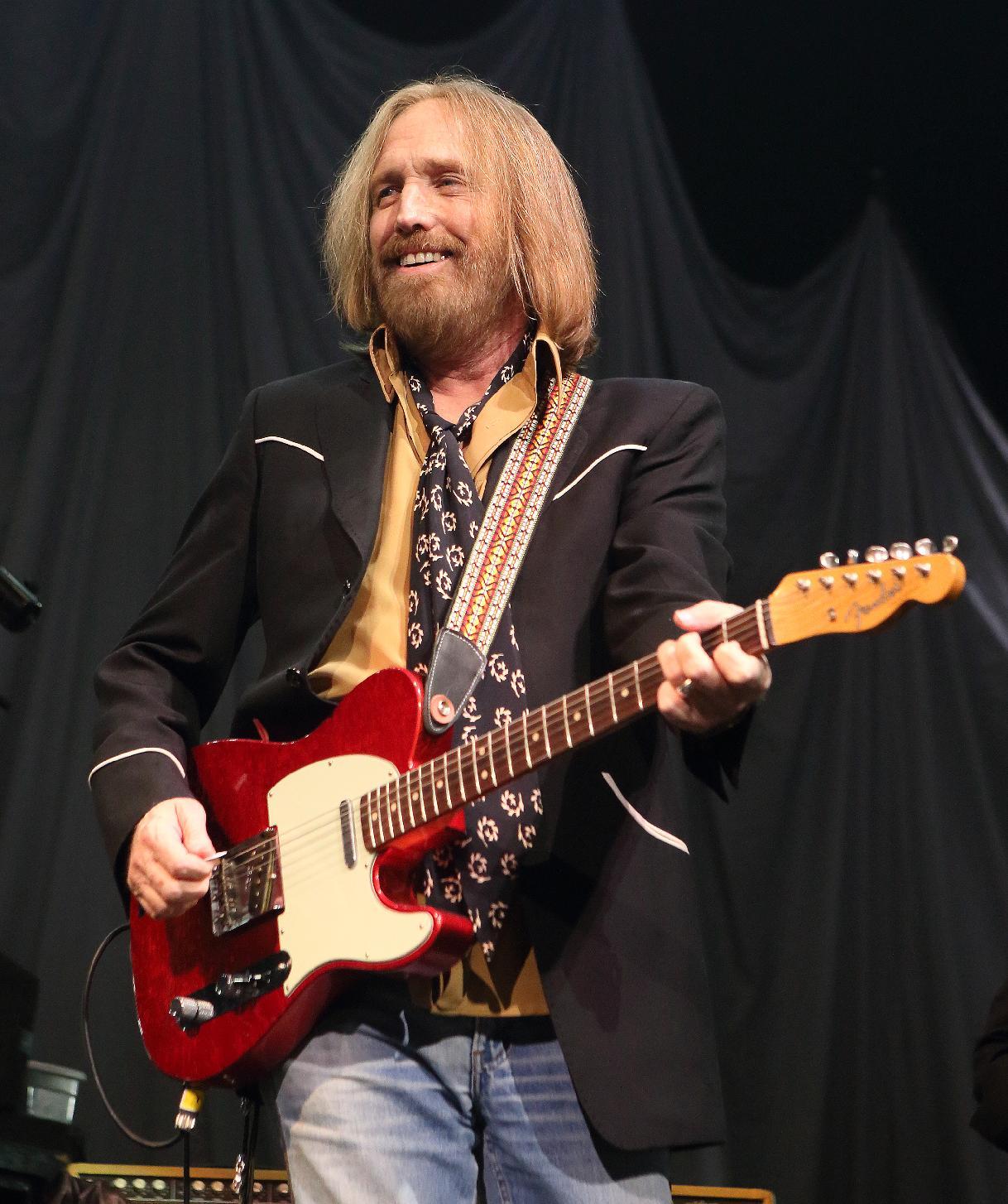 Tom Petty: No hard feelings for Sam Smith