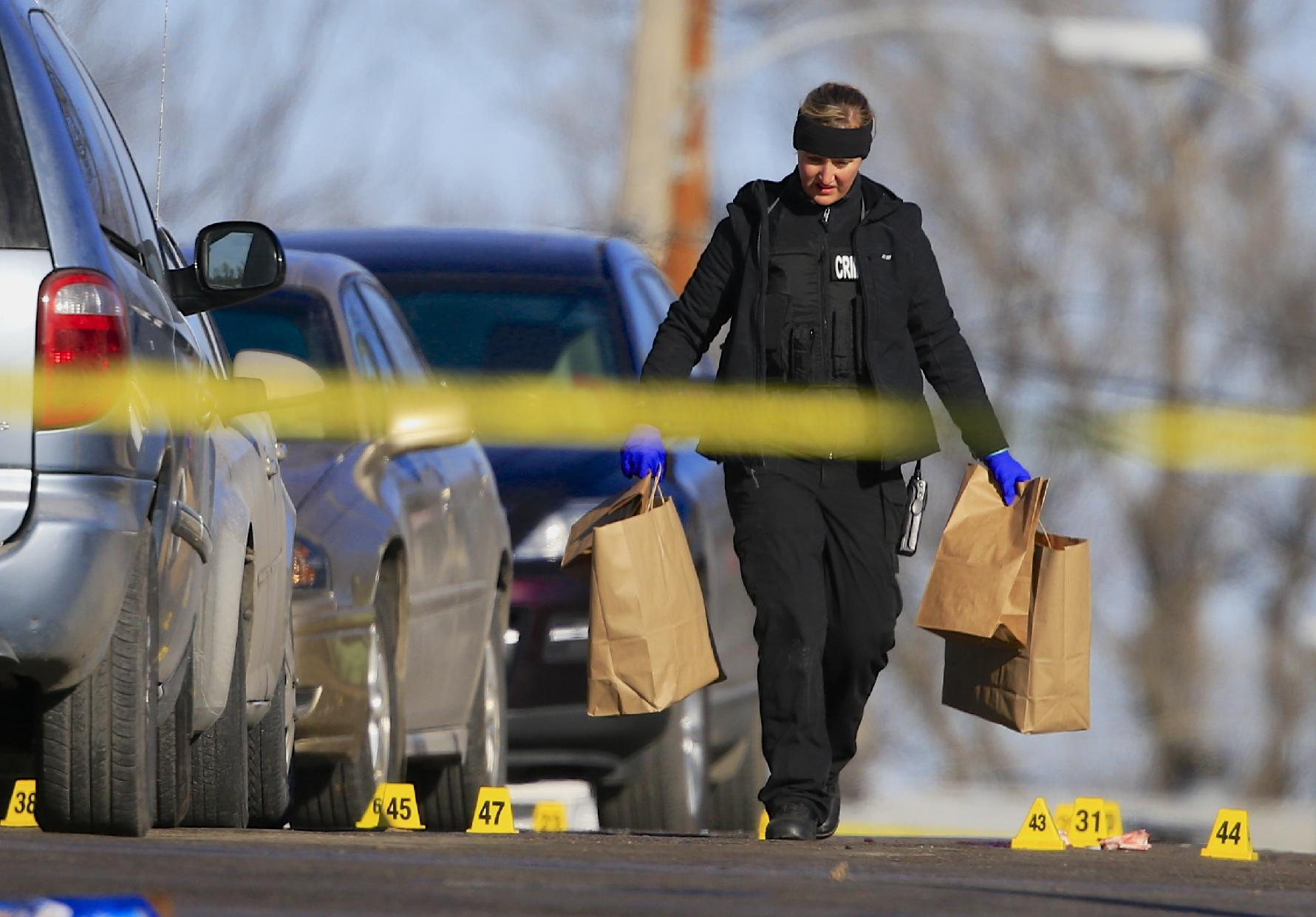 Police: Third person dies after shooting at Nebraska party