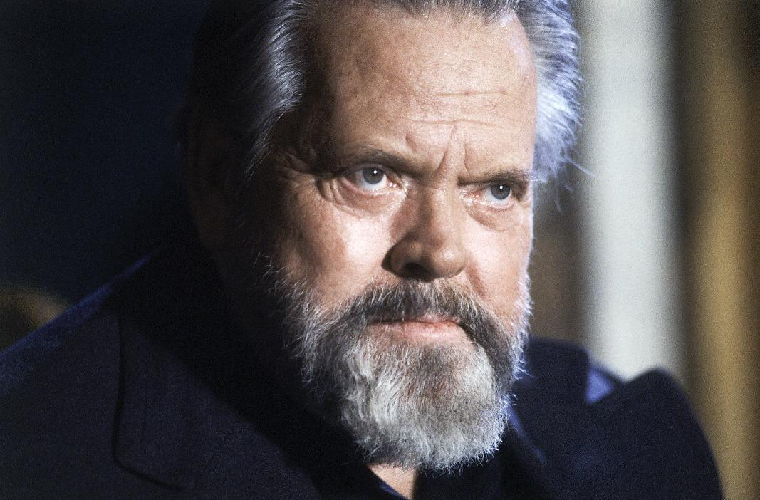 Unpublished Orson Welles draft memoir obtained by university