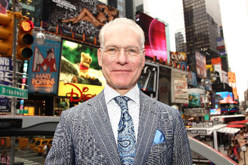 Tim Gunn Dishes on 'Project Runway' Season 12: Find Out if the Beloved Mentor Rescues a Designer From Elimination