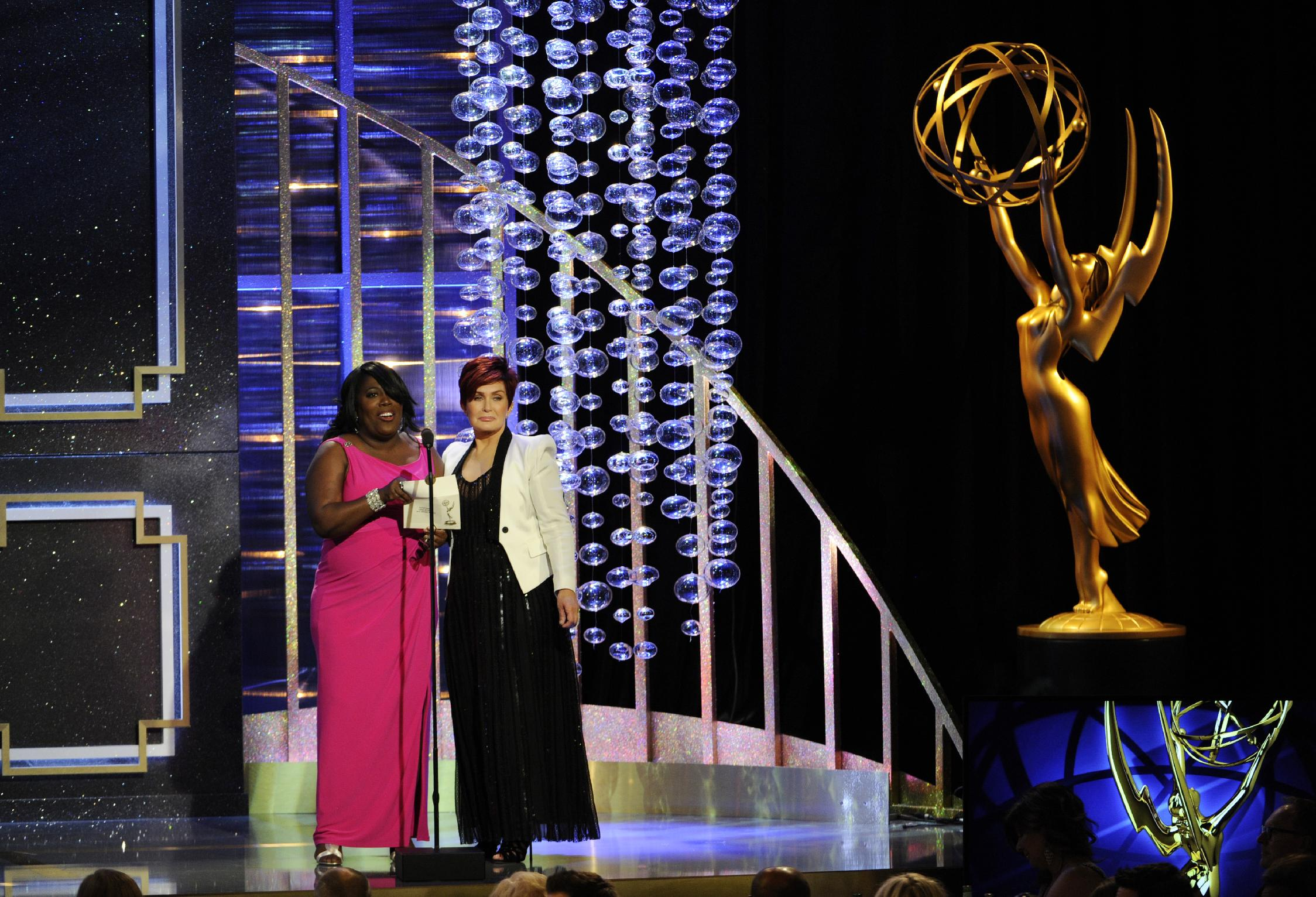 Pop channel bringing Daytime Emmys ceremony back to TV