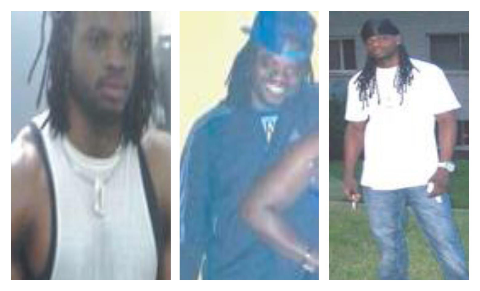 Suspect arrested in D.C. quadruple murder
