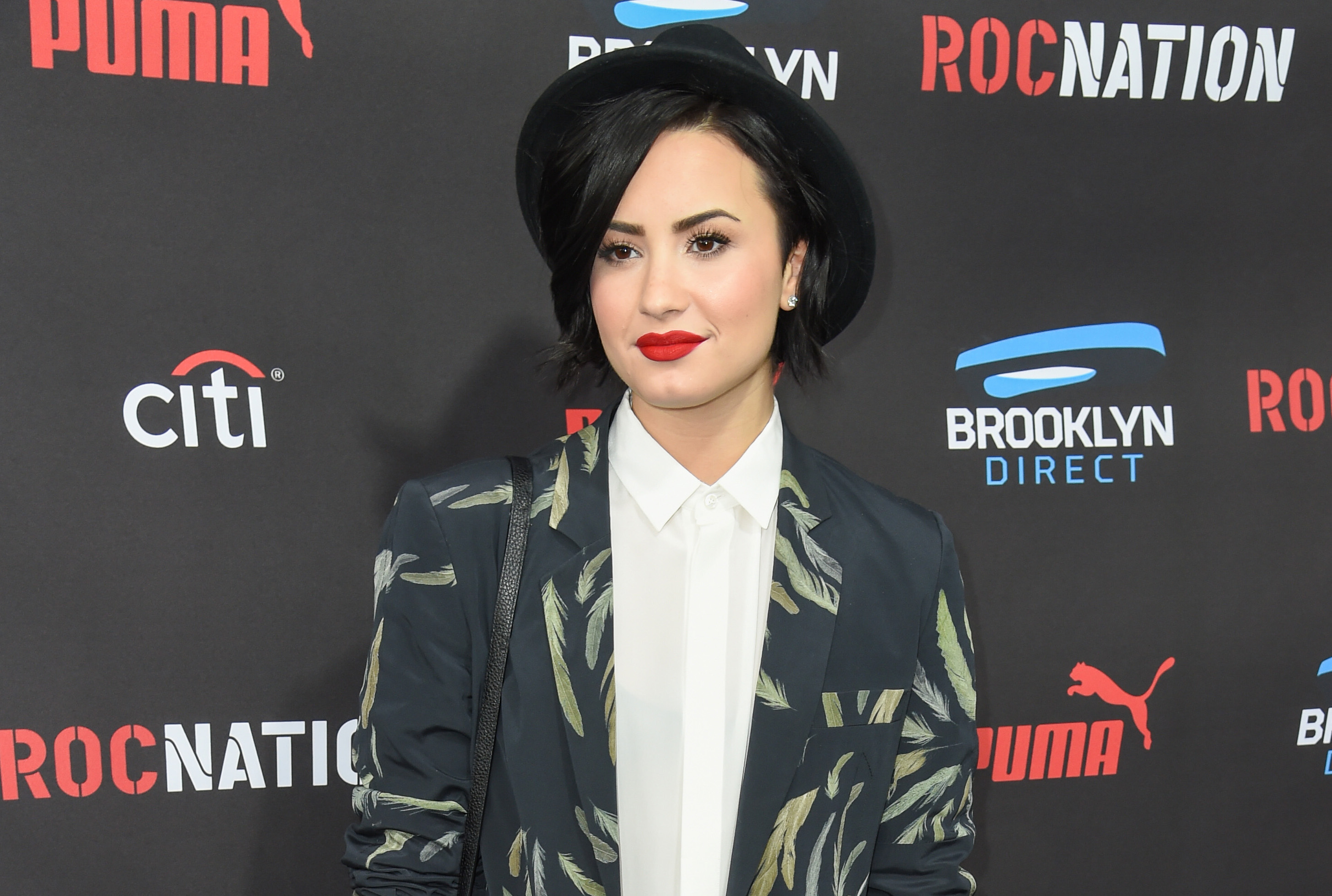 Demi Lovato is the face of mental health in new campaign