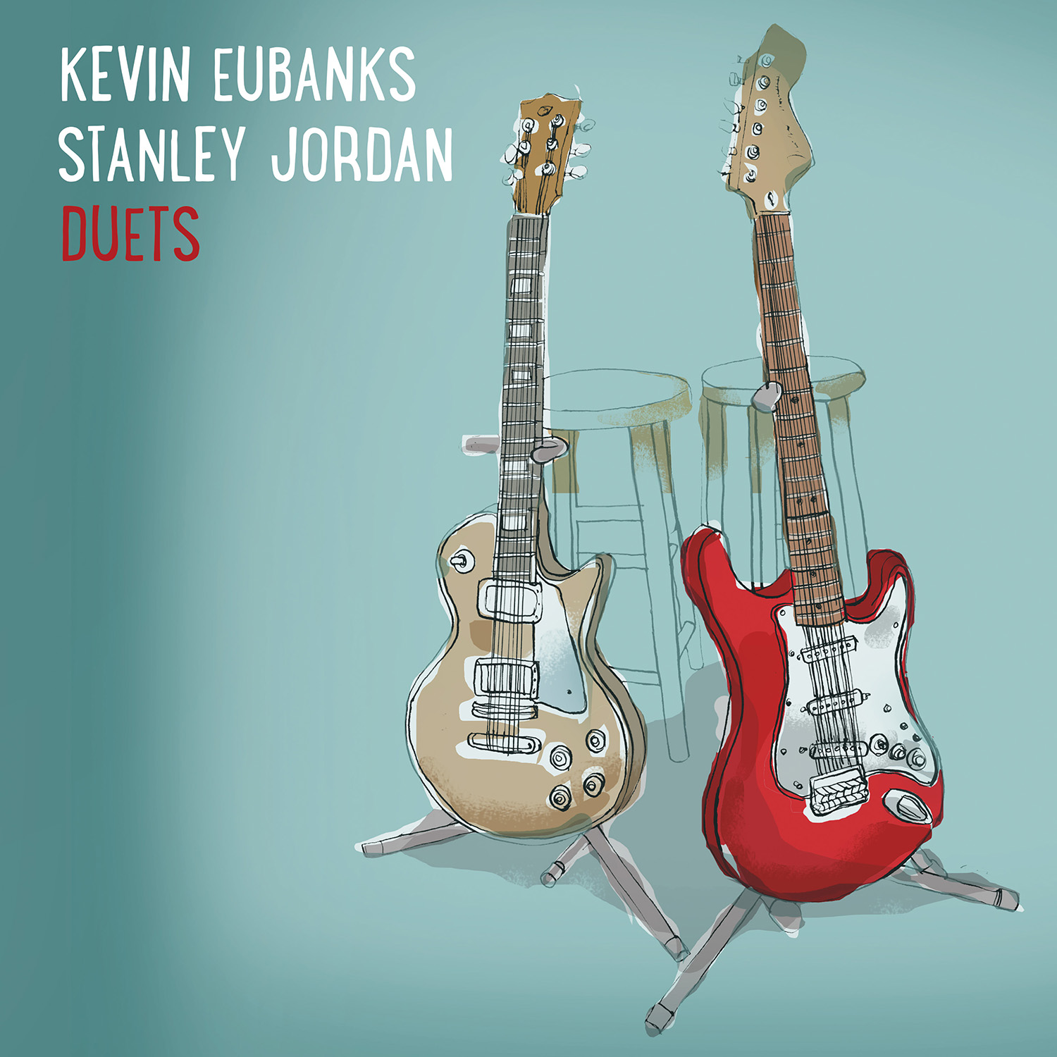 Review: Eubanks, Jordan display special chemistry on new CD