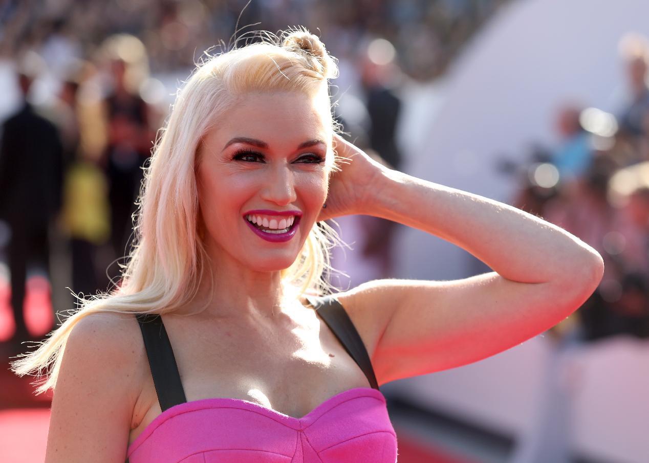 Usher, Gwen Stefani among headliners for Earth Day rally