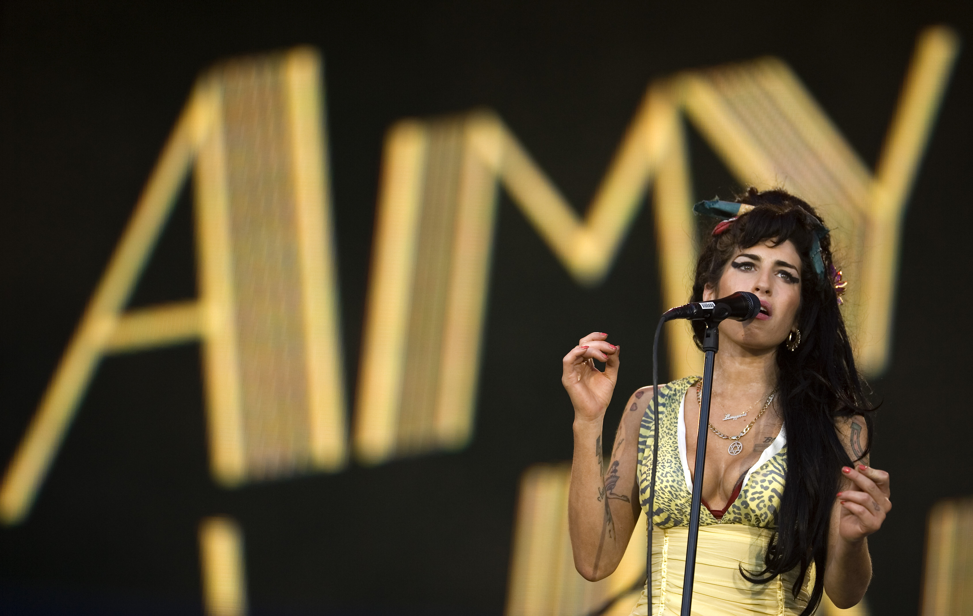 Amy Winehouse documentary wins raves but angers family