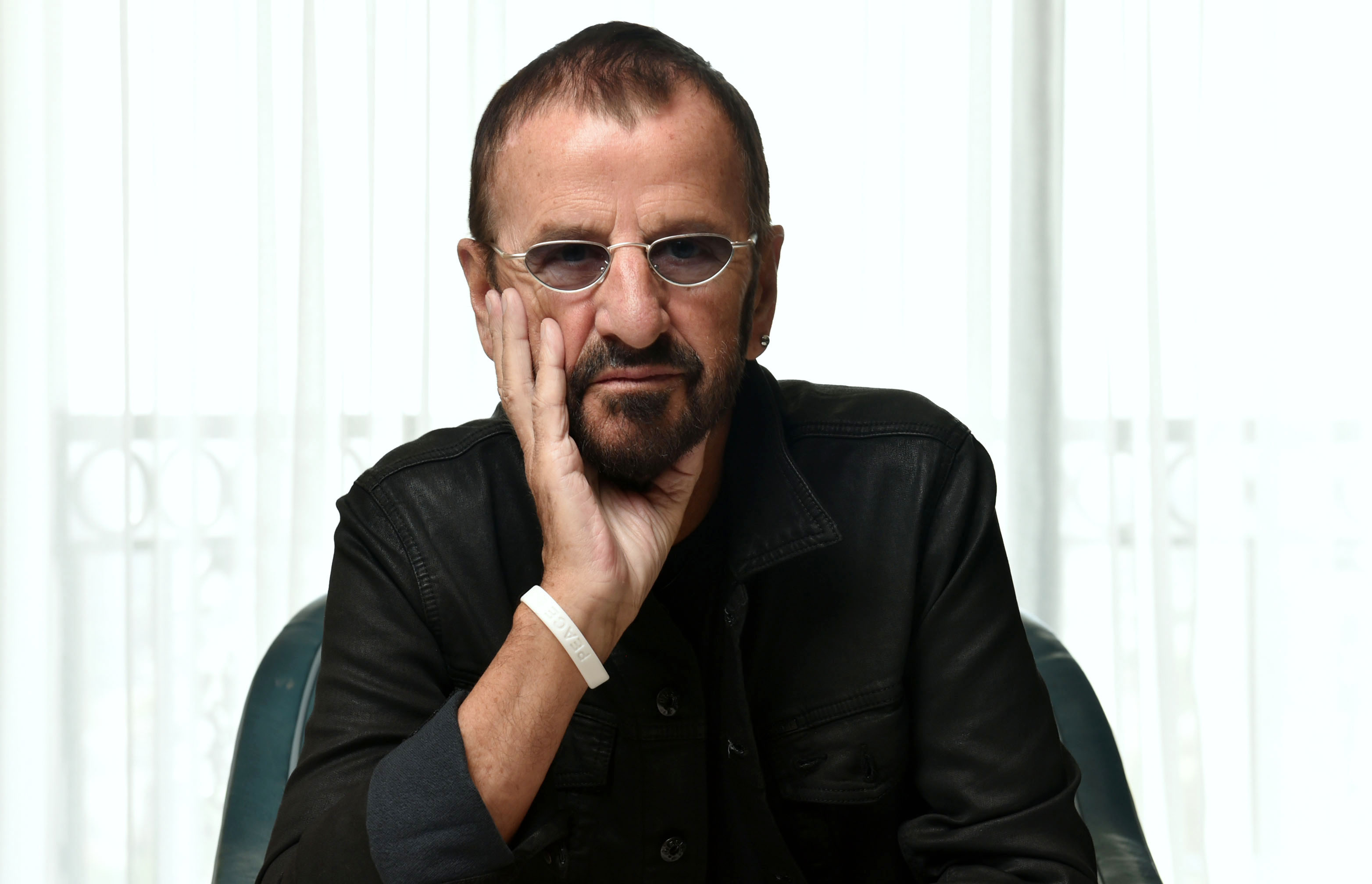 Ringo Starr, Green Day, Bill Withers enter Rock Hall