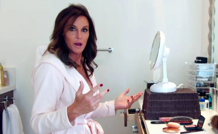 Caitlyn Jenner to write weekly editorials on LGBT issues