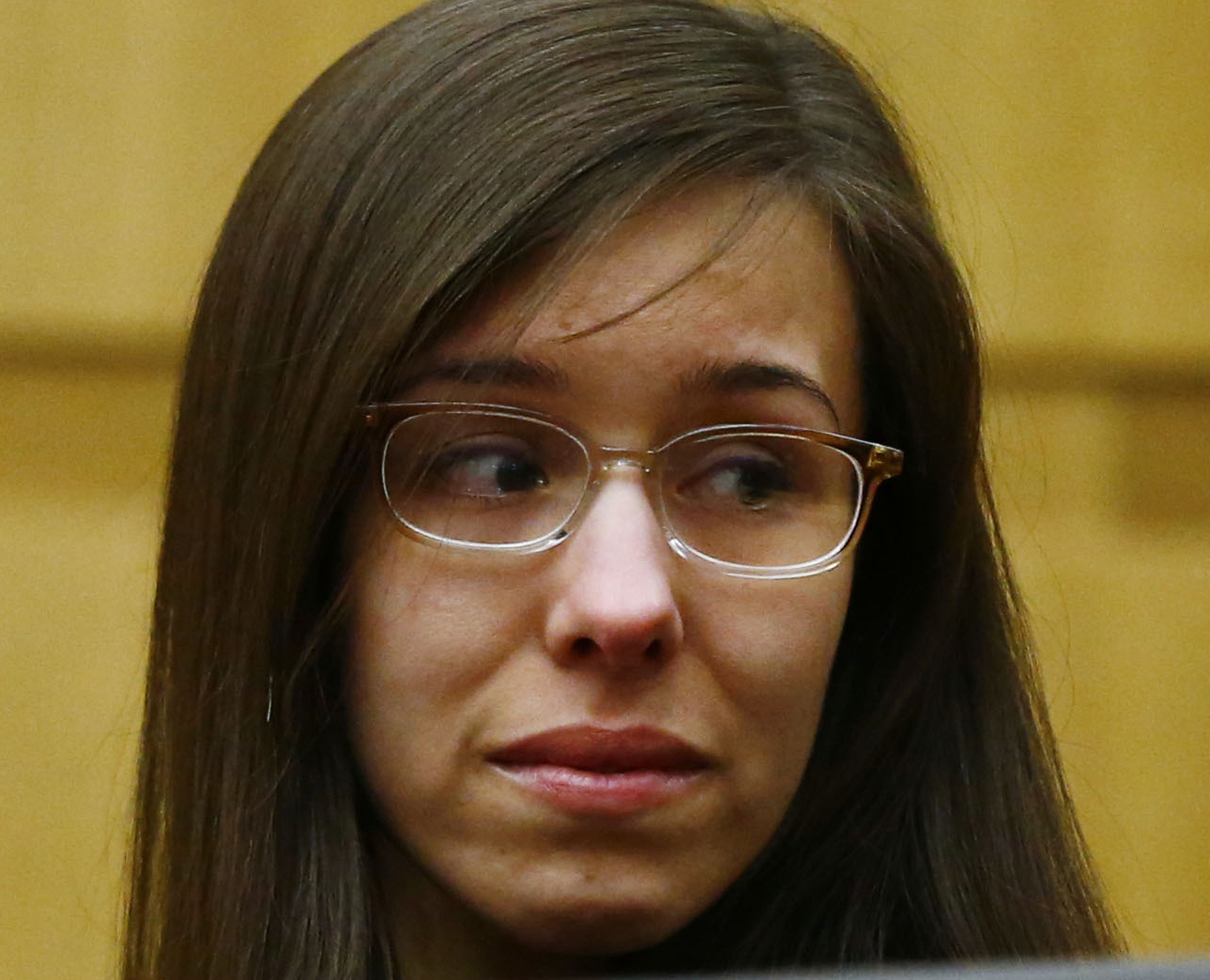 Viewing Gallery For - Jodi Arias Crime Scene Photos Dragging Body
