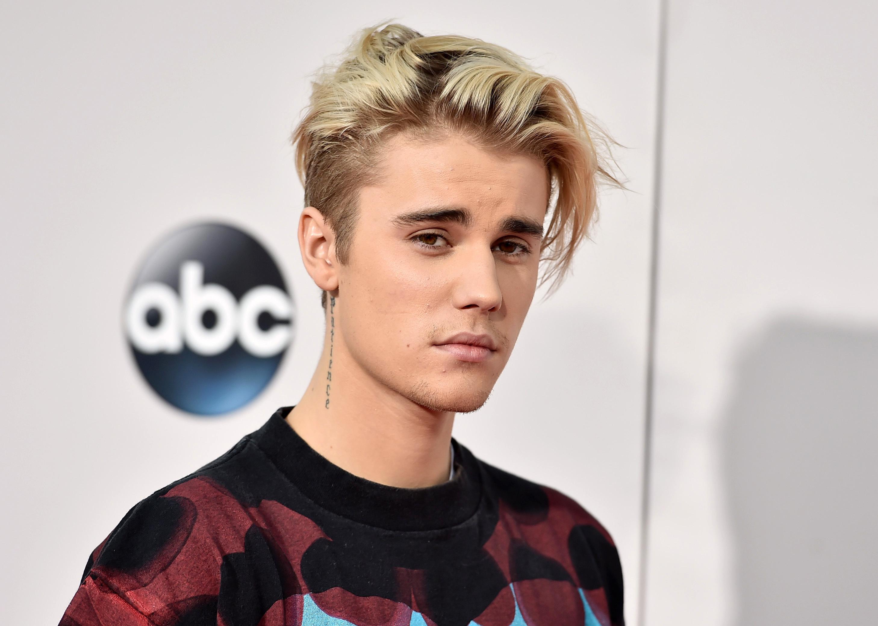Oops! Bieber not back on Instagram after a 2-week break