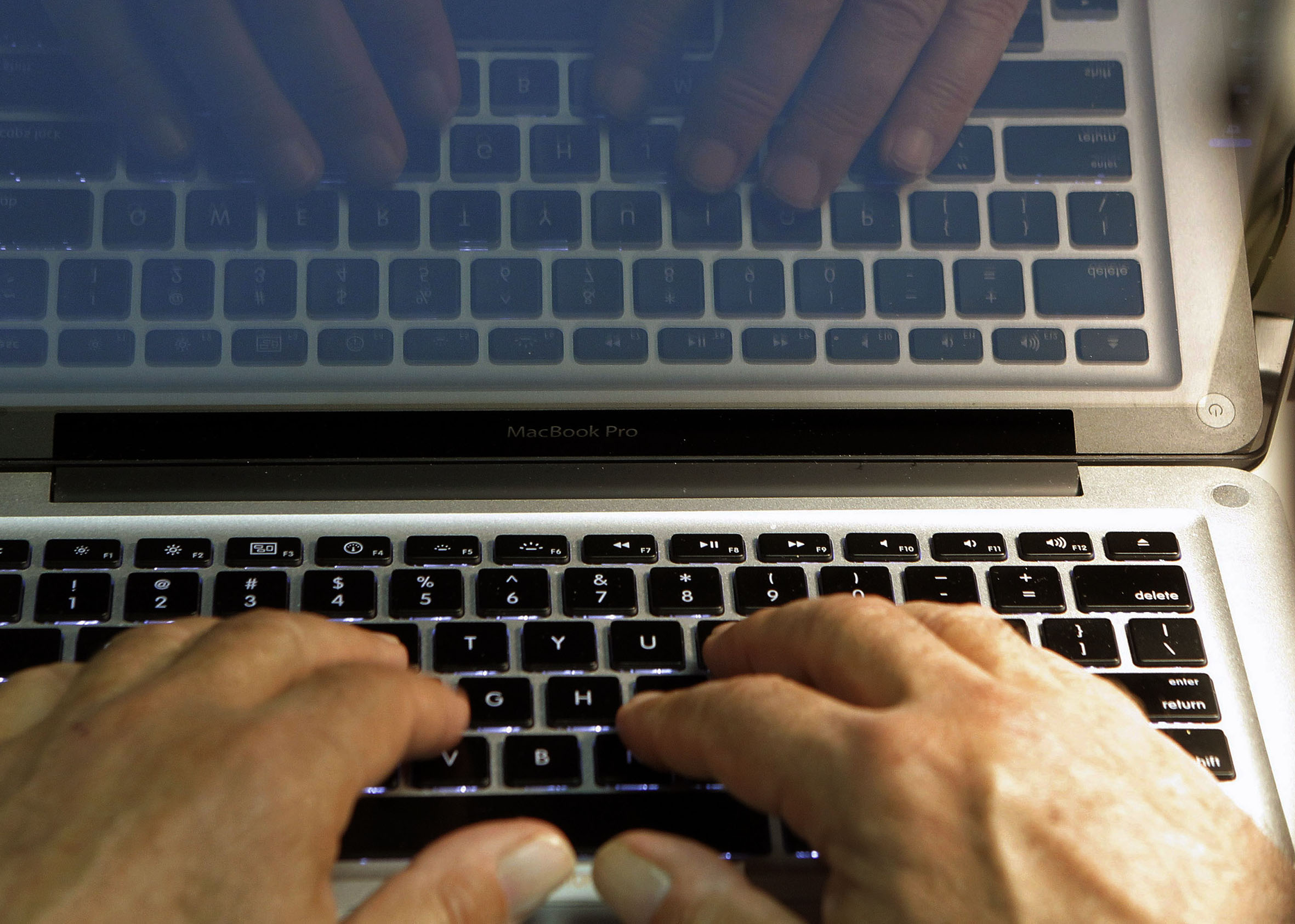 Can't remember your password? Here are 2 new ways to log in