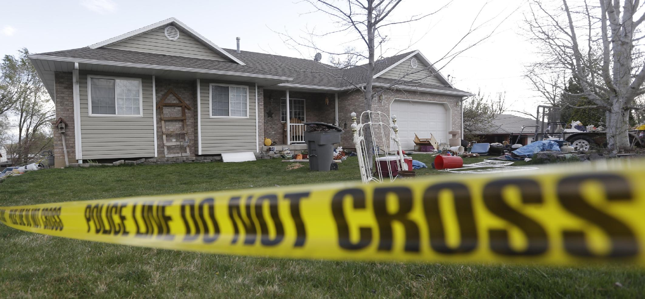 Autopsies completed on 7 babies found in Utah garage